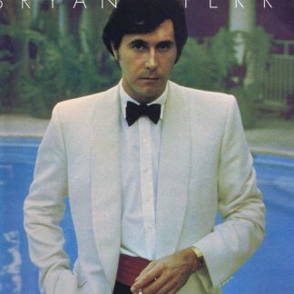Bryan Ferry – Another Time, Another Place – ILPS 9284 – LP Vinyl Record