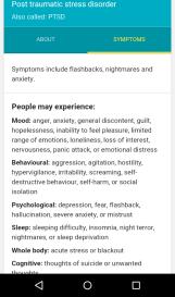 Google Search PTSD 2