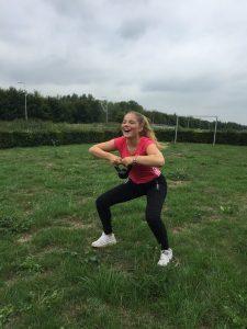 Sportlessen tieners Way 2 Move Zeewolde
