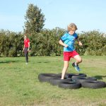 Outdoortraining Zeewolde