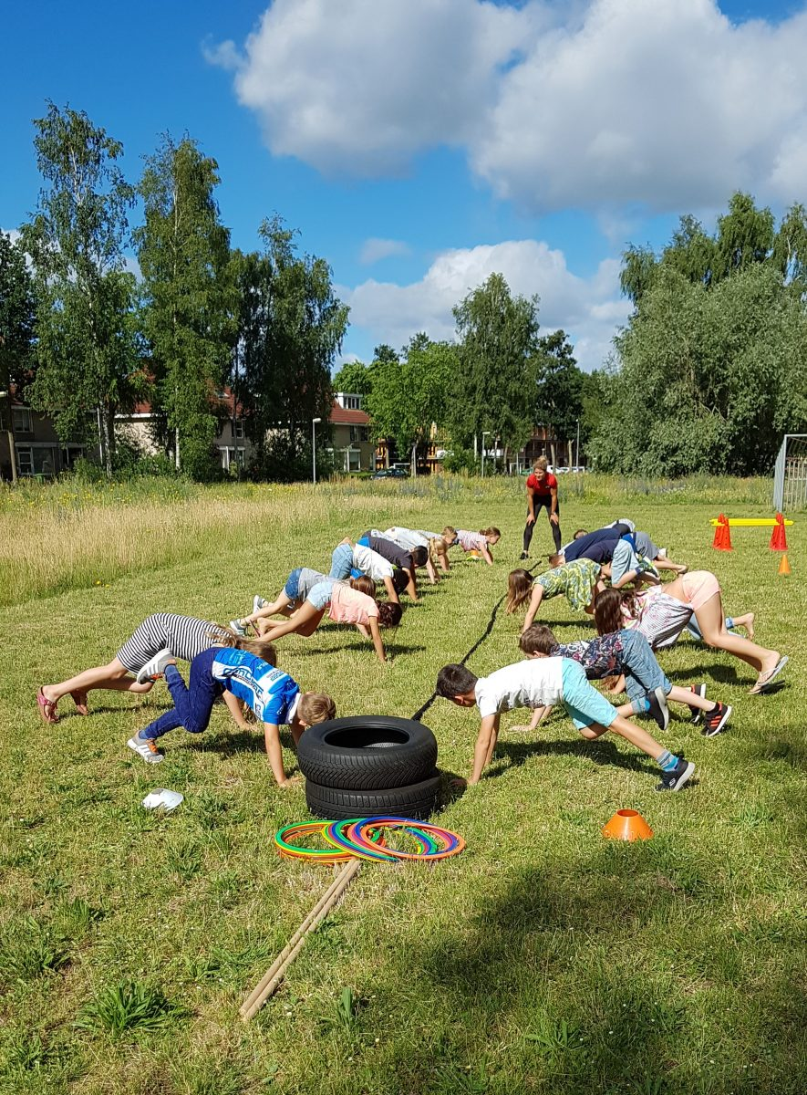 Sportclinics Zeewolde