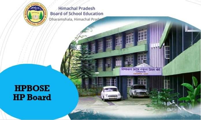 HP Board (HPBOSE)