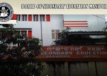 Manipur Board (BSEM)