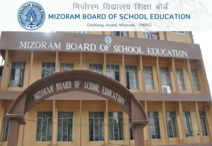 Mizoram Board (MBSE)