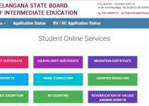TS Inter Revaluation Results Available - 1st & 2nd Year Intermediate