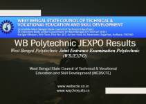 WB Polytechnic JEXPO Results