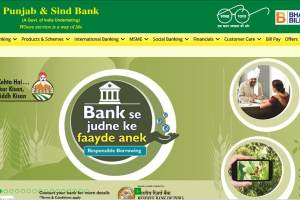 Punjab & Sind Bank Recruitment 2019 - 168 Vacancies
