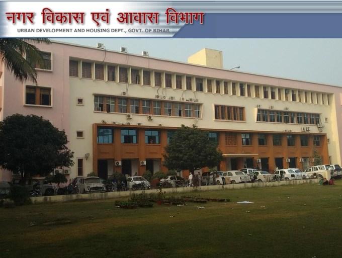 Bihar Urban Development