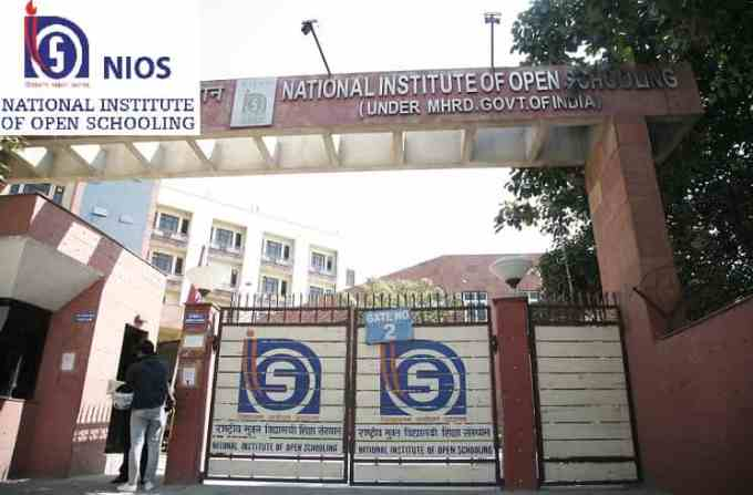 National Institute of Open School (NIOS)