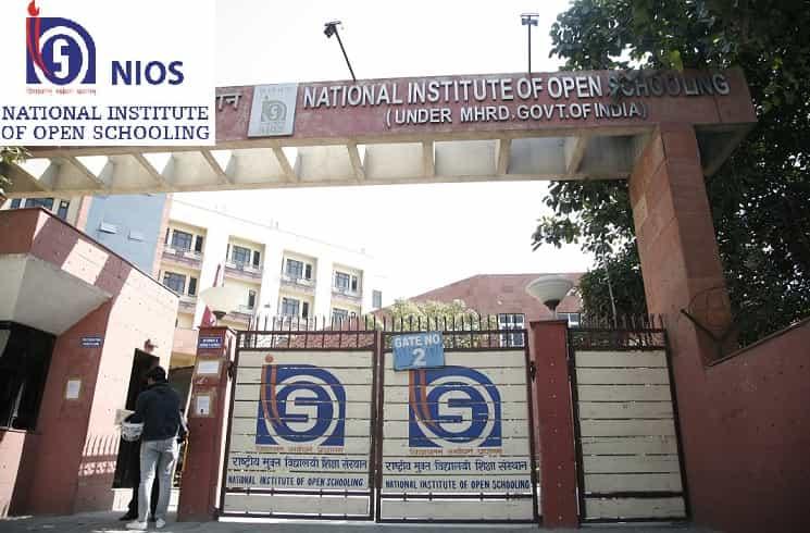 National Institute of Open School (NIOS)