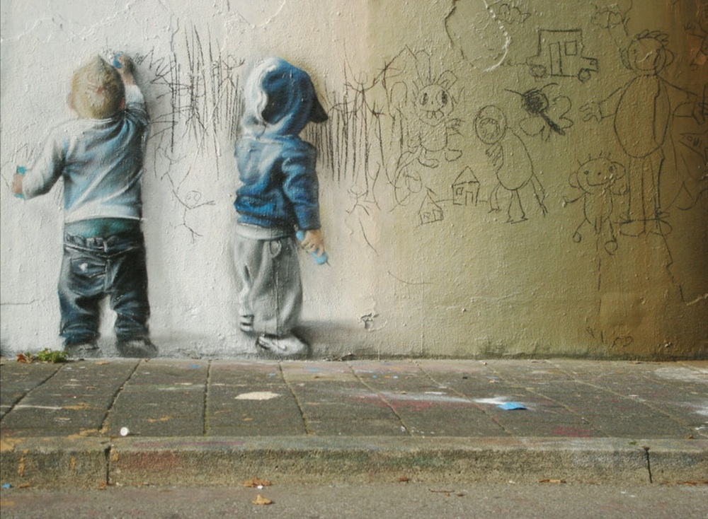 Most loved Street Arts (Must See) (2/6)