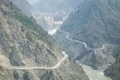 Dam, Kashmir