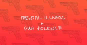 Mental illness, violence and shootings