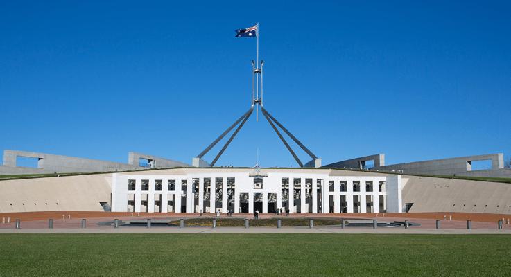 Australian Parliament House