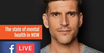 The state of mental health in NSW – Hosted by Osher Günsberg