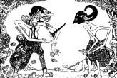 arjuna-vs-cakil