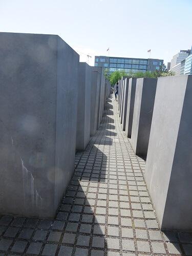 ホロコースト記念碑