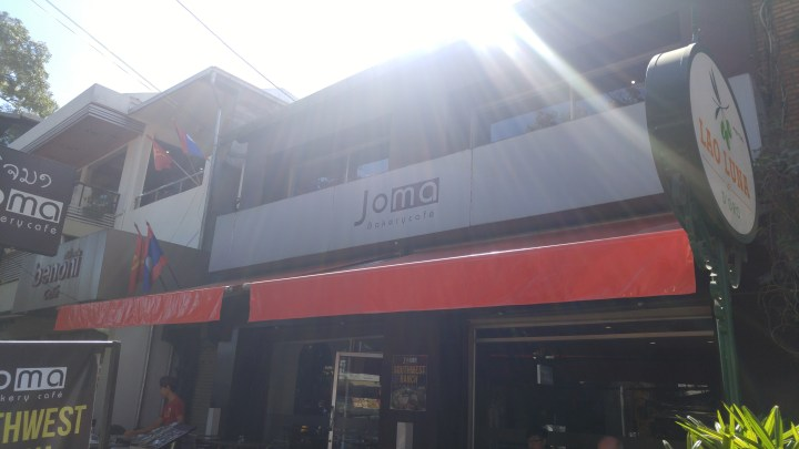 Joma Bakery