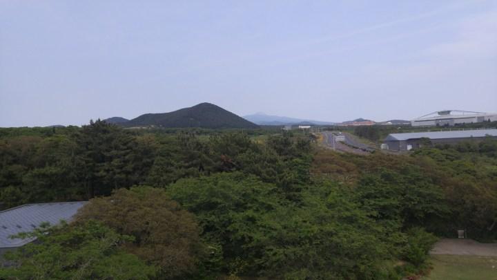 Jeju- Getting Around