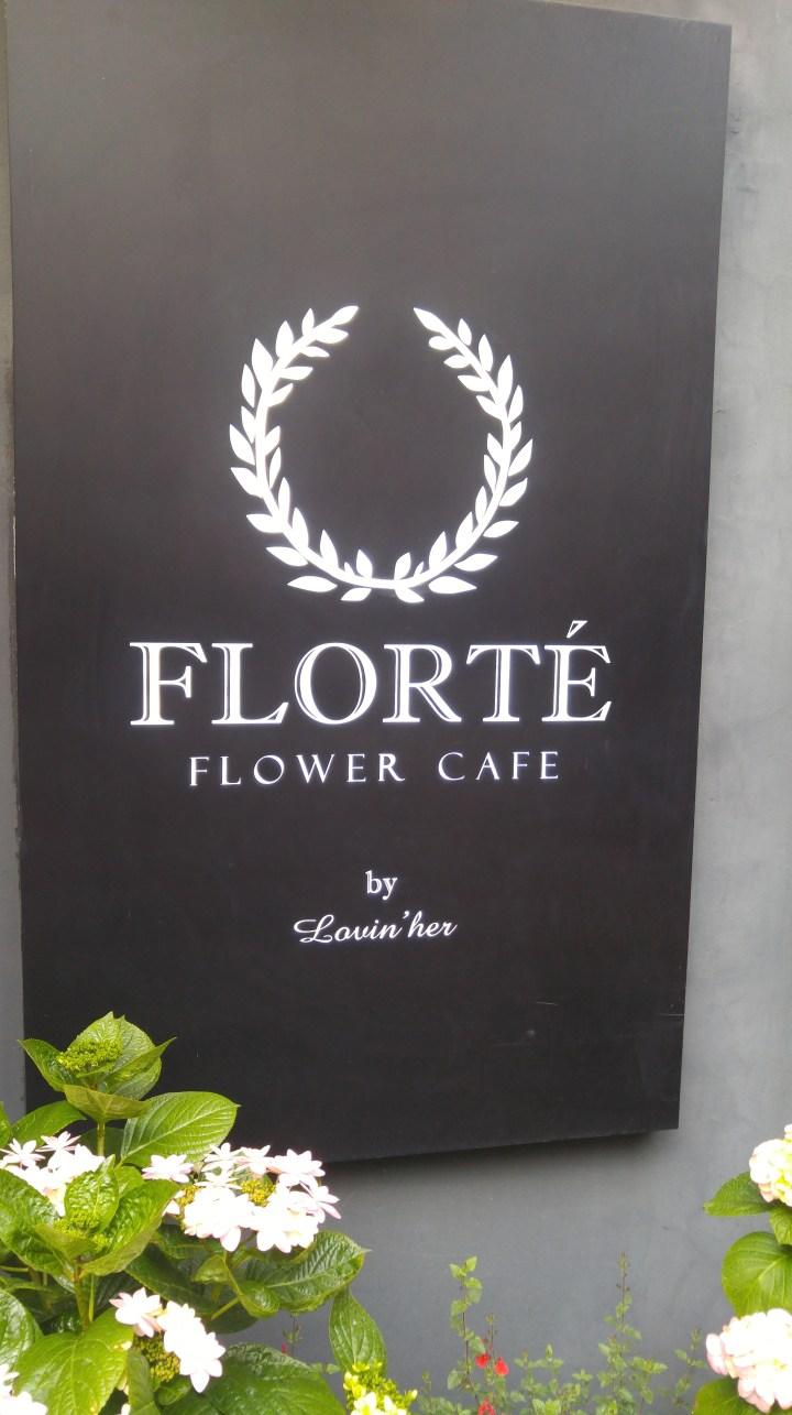 Florte 플로르떼