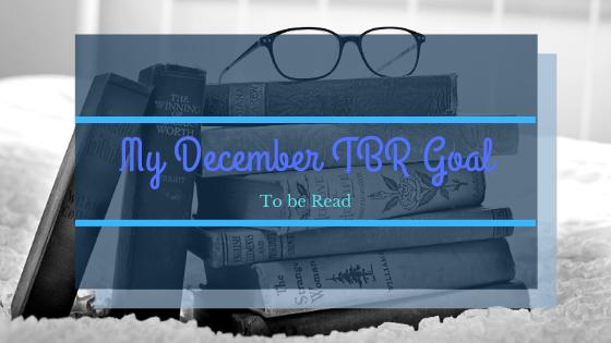 December's TBR