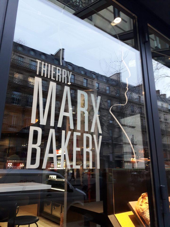 Thierry Marx Bakery Lafayette Haussmann