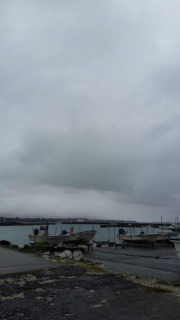 Kouri Island 古宇利島 and Warumi Bridge わるみ大橋