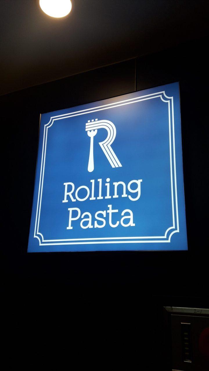 Rolling Pasta 롤링파스타