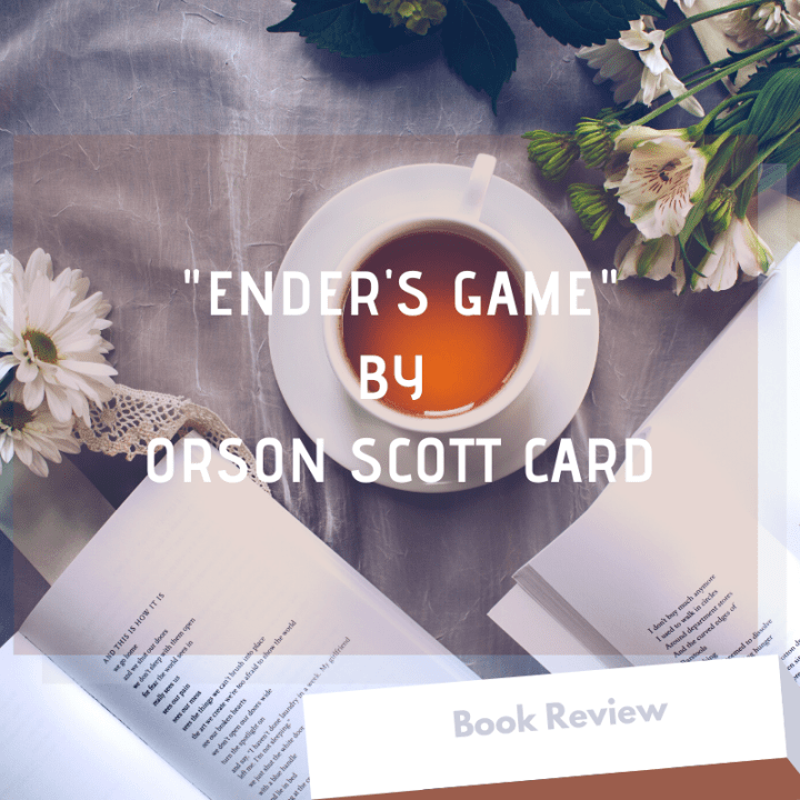 "Book Review: ""Ender's Game"" by Orson Scott Card"