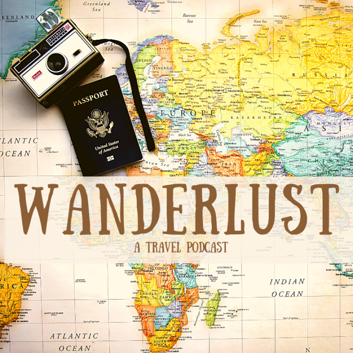 Wanderlust Episode 3: Agent of Travel
