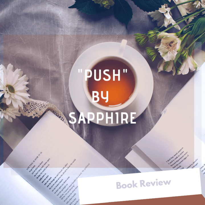"Book Review: ""Push"" By Sapphire"