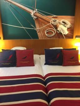 Hotel Gdansk sjøsyk
