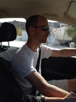 My favorite international driver