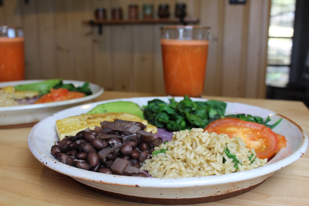 Yoga Will Ruin Your Life (So Enjoy this Costa Rica Sampler with Juice)