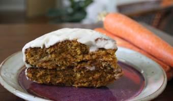 vegan-carrot-cake