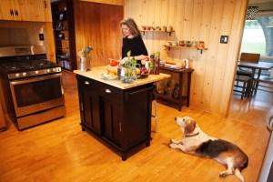 Jennifer Malloy Kitchen