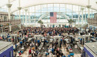 Denver Airport Stop Complaining about Airline Discomfort