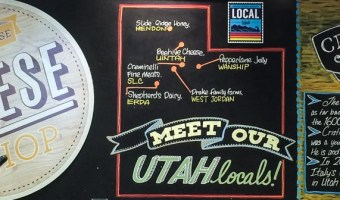 Things to do in Salt Lake City if you love cheese