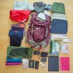Camino De Santiago Packing List for Women