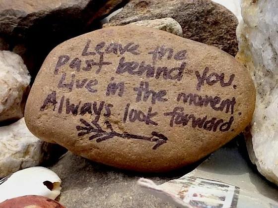Message Walking the Camino de Santiago