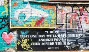 Context Travel London Street Art Tour