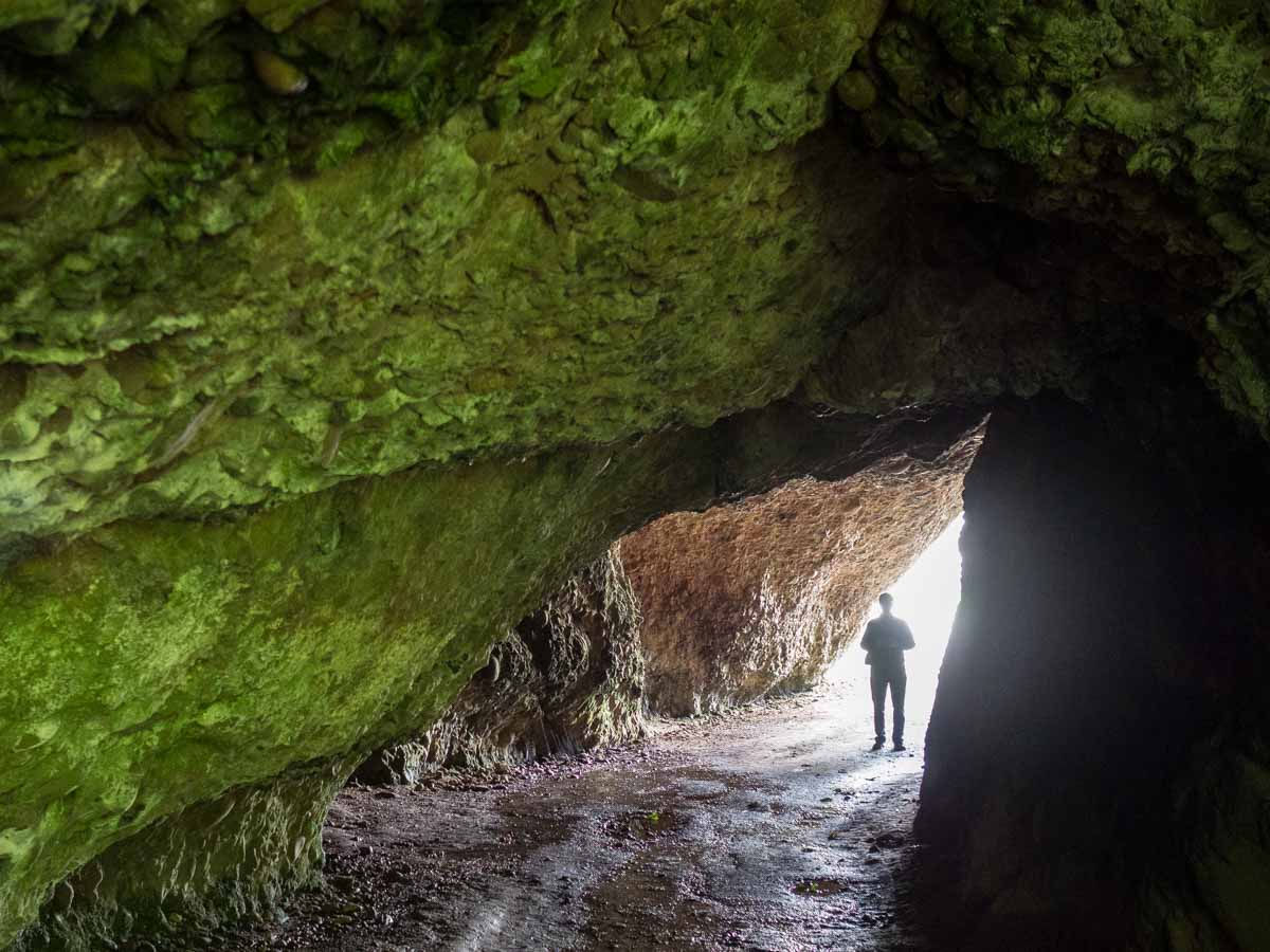 Cushendun Caves Game of Thrones Giants Causeway Coastal Route