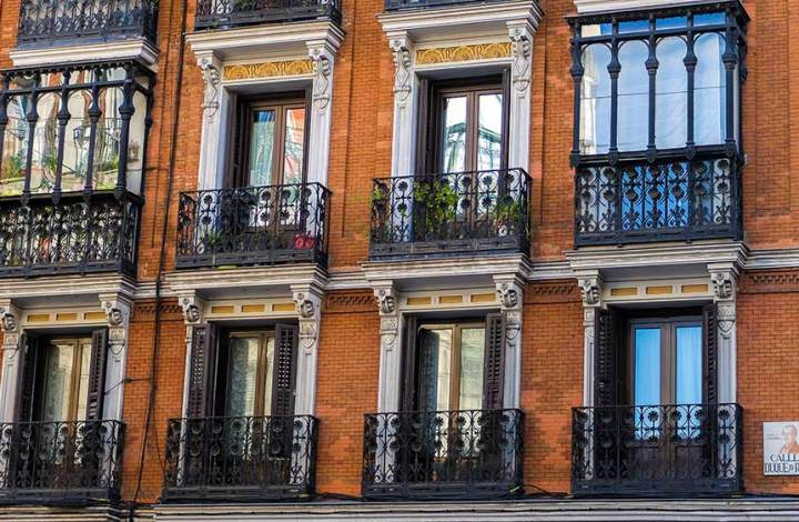 Disobeying Rick Steves and Other Adventures in Madrid