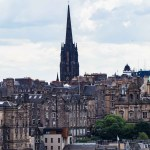 Dare to Disobey Rick Steves in Edinburgh- An Alternative Itinerary