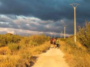 Camino de Santiago Pilgrims