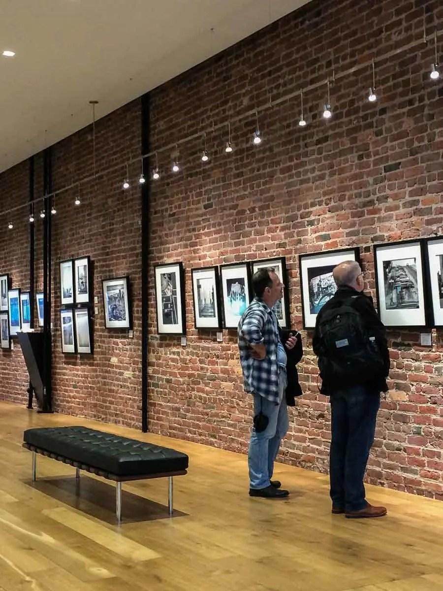 Leica Gallery San Francisco