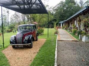 Ceylon Tea Bungalow Exterior