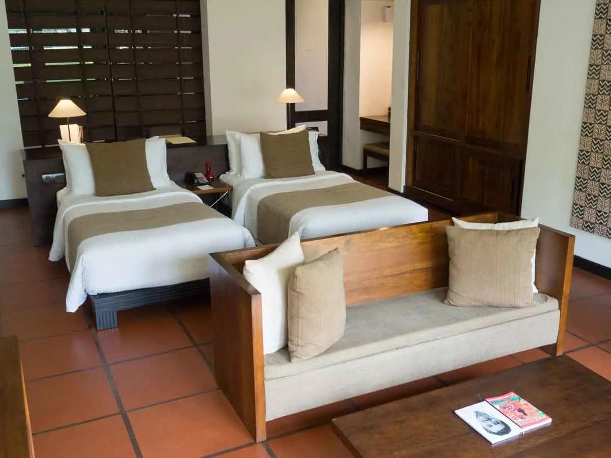 Best hotels in Sri Lanka: Jetwing Lagoon Hotel