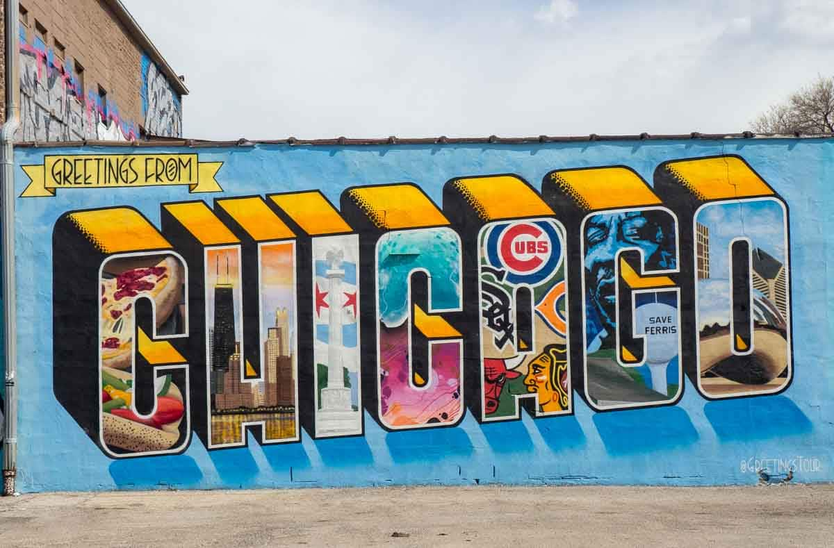 a neighborhood guide to discovering chicago street art