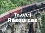Wayfaring Views Travel Resources